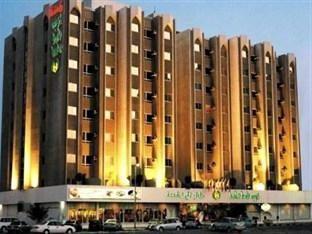 Nova Park Hotel 4 Hotel