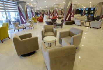 Green Nature Diamant Hôtel 5 * (Marmaris, Turquie): Les avis des voyageurs
