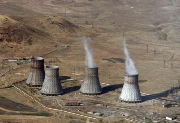 Armenian NPP Aufbau und Eigenschaften, FAQ