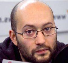 Biografia e il lavoro del giornalista Azara Ili. Azar Ilya Vilyamovich (foto)