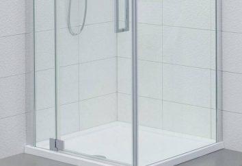 Odpływy prysznicowe: cechy różnych systemów