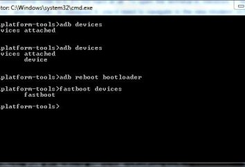 """Come installare il firmware sul """"Android"""", con o senza un computer?"""