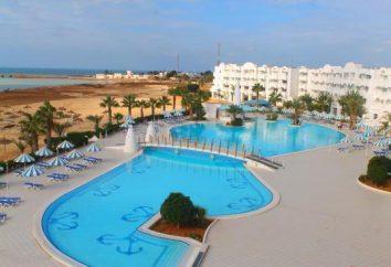 Hotel Bravo Djerba 4 *: opinie, opis hotelu. Wycieczki w Tunezji
