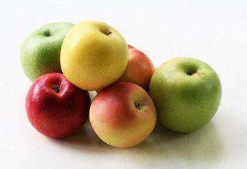 Combien par jour vous pouvez manger des pommes? pommes fraîches: les avantages et les inconvénients de la santé