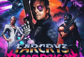Far Cry 3 Sangue di drago: Recensione del gioco