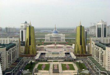 residenza Ak Orda a Astana