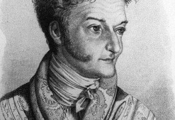 Ernst Theodor Amadey Gofman: biografia i zdjęcia