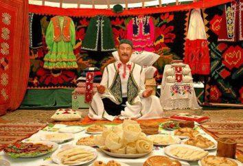 Bashkir święta narodowe: historia, opis i tradycja