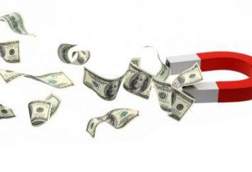 Was tun, um Geld zu verdienen durchgeführt