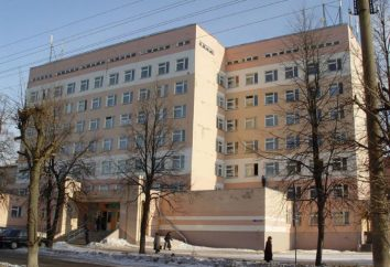 2 Clinica di Yoshkar-Ola per bambini e adulti