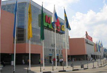 Trade Center Ekaterinburg: Liste, Bewertung, Beschreibung, Adresse und Kundenbewertungen