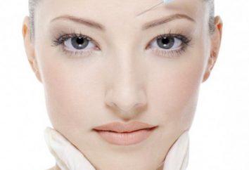 Niemile widziane po zabiegu Botox? Ceny, skutki, przeciwwskazania, zdjęcia przed i po Botox