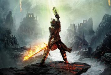 Gioco Dragon Age: Inquisition: trucchi