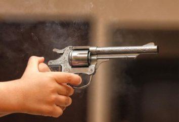 pistolet légendaire avec des bouchons de percussion – encore garçons d'armes préférées