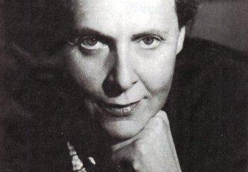 Elsa Triolet: A Biography, Kreativität