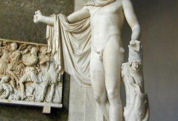 Apollo Belvedere – symbol sztuki starożytnego Hellas