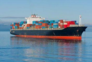 Fret – un transport de marchandises ou payer?