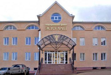 """""""Eskulap"""" – centrum medyczne. Eksperci i opinie center"""