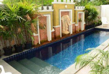 """""""Esmeralda"""" (hotel, Pattaya): opiniones, fotos"""