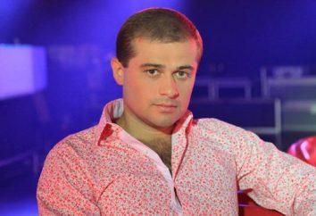 Andrey Molochny: biografía y la vida personal