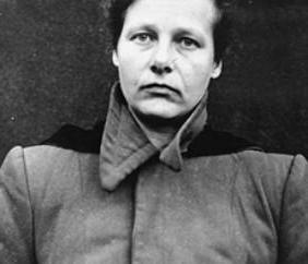 Gerta Oberhoyzer: expériences, biographie, photos