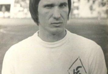 """Alexander Kupriyanov – jugador, """"Alas de los soviéticos en los años 70"""""""