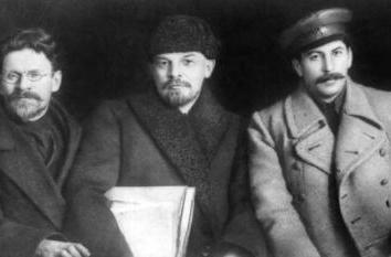 7 de noviembre de la fiesta de la URSS: el nombre, la historia de