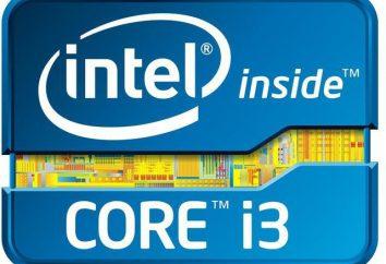 Intel Core i3-530 Procesor: Charakterystyka, właściwości i opinie