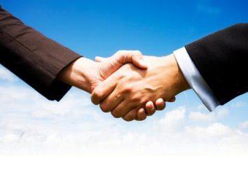 Forfaiting to nabywanie zobowiązań dłużnych