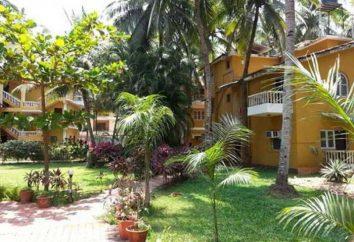 Palm Resort Hôtel 2 *, Inde, Goa: avis, descriptions, spécifications et commentaires