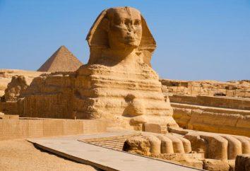 Egipto, Giza: atracciones de la ciudad (foto)
