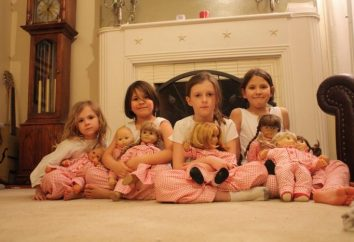 Pyjamas für Mädchen. Wie Kleidung wählen zu schlafen?