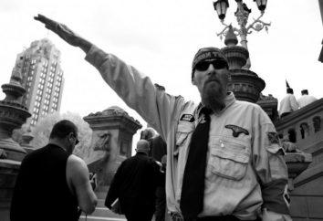 Chi è il nazionalsocialista? 10 Comandamenti nazionalsocialista