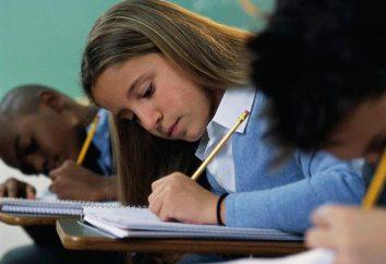 Jak nauczyć dzieci pisać pięknie: porady dla rodziców