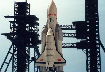 fusée soviétique « énergie » classe superlourde