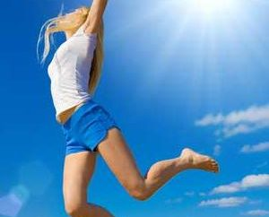 Come prendere il sole, quando la pelle è bianca: suggerimenti