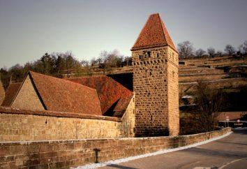 Jaki był typowy średniowieczny klasztor? Znani cerkwie