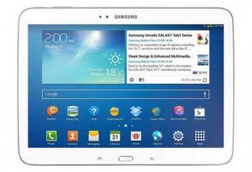 5200 Galaxy Tab 3G: opiniones y características