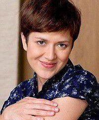 Jan Semakina de « Uni »: les photos, le nom actuel de l'actrice