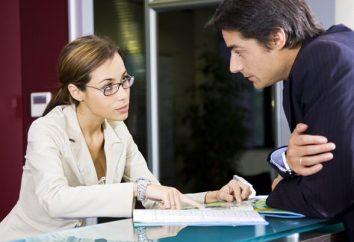 Personale amministrativo – è un anello essenziale della catena commerciale