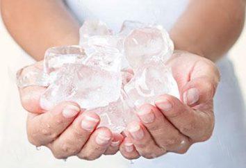 Zimne stopy i dłonie: Przyczyny i leczenie