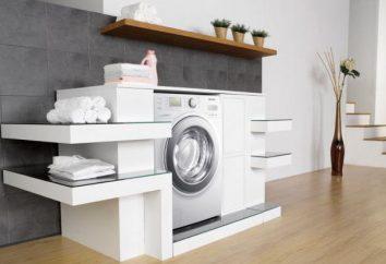 """códigos de erro ( """"Samsung""""): máquina de lavar roupa. Decodificação e solução de problemas"""