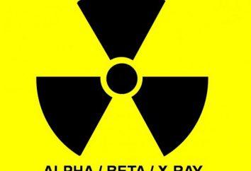 Norma promieniowania tła: czego to zależy i jak nie przekraczać