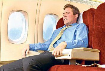 Aerophobia. Przyczyny i praktyczne porady, jak nie bać się latać samolotem