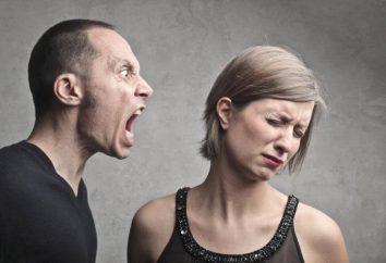 Psychologia płci. Dlaczego mężczyźni poniżać kobiet