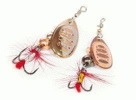 Tout sur la pêche: filateurs