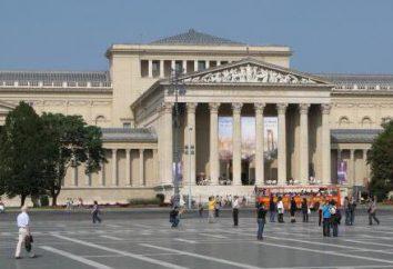 La maggior parte Budapest Descrizione musei