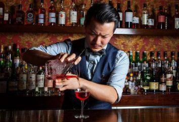 Jak zostać barmanem: Porady specjalistów