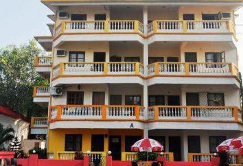 Hotel Royal Mirage Beach Resort 3 *, Goa: opinie, oceny, opisy i charakterystyka