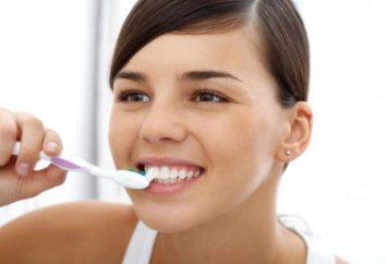 Il fluoro nel dentifricio: i benefici ei rischi. Cosa e come lavarsi correttamente i denti